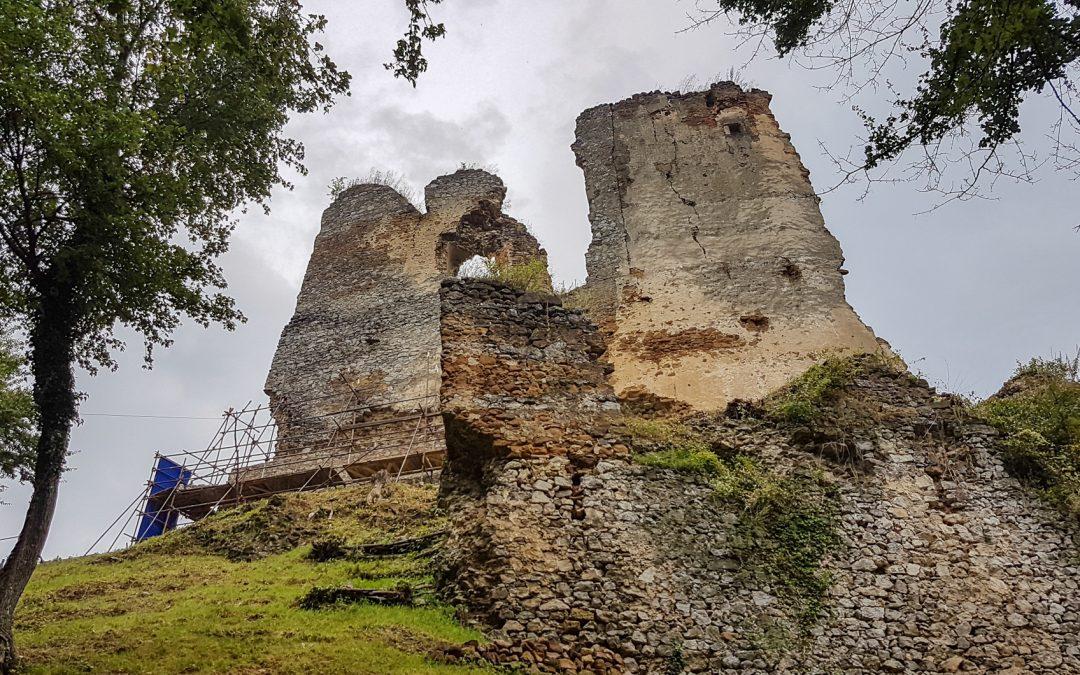 Život na hrade Čičva – 20.08.2017